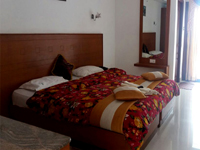 Deluxe rooms in Kodaikanal