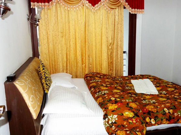 Hotels Rooms in Kodaikanal
