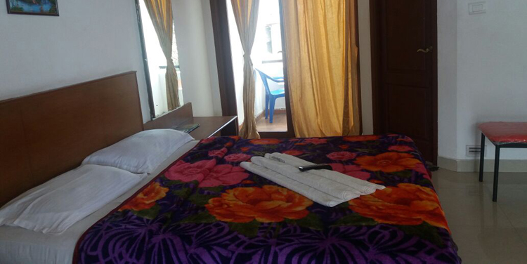 standard rooms in Kodaikanal