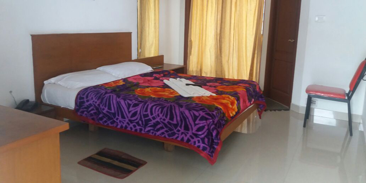Best rooms in Kodaikanal